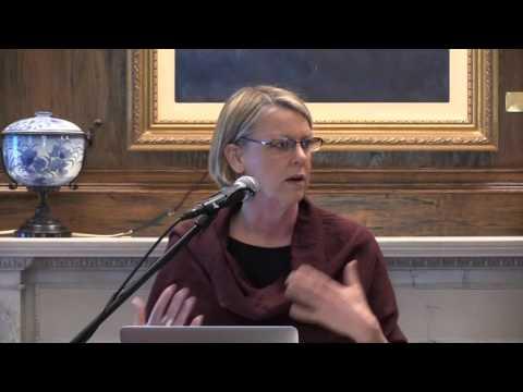 Conversation on the Liberal Arts: Cheri Larsen Hoeckley