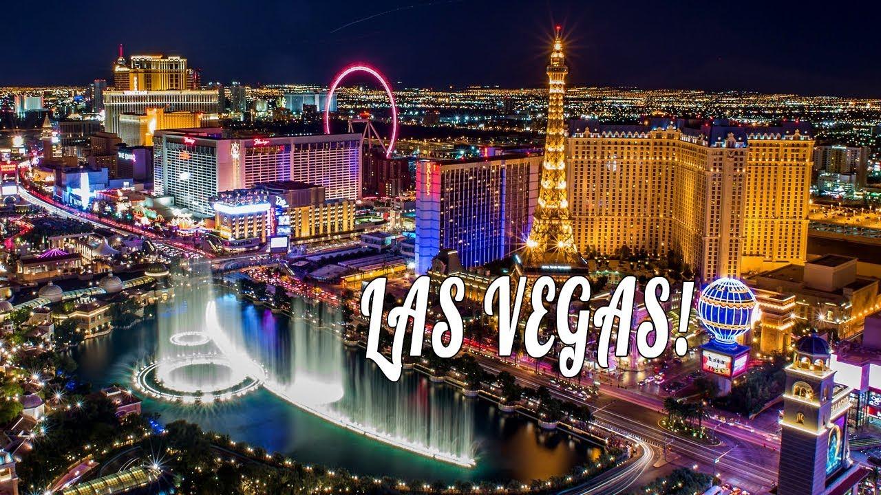 A Vegas Thing