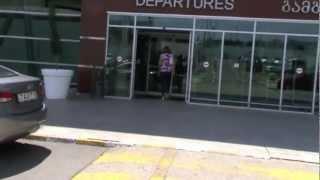 Tbilisi International Airport, Georgia