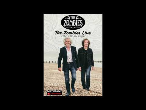 The Zombies Live with C. Brian Jasper (episode 5) mp3