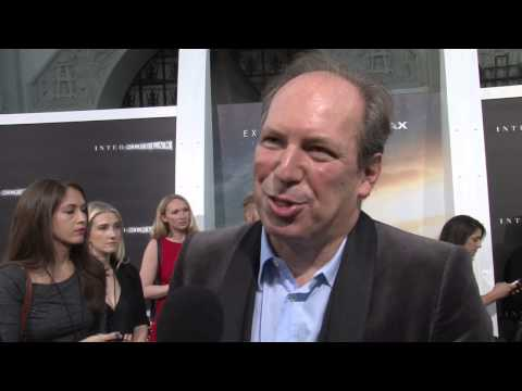 Interstellar: Hans Zimmer Exclusive Premiere Interview