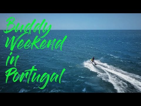 One Weekend at Algarve | Portugal | Make Life Awesome