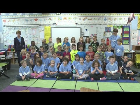 School Shout Out: McFarland Primary School 6-2