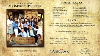 Video Elim Harmony - A Lui Sfant Sange (Official) download MP3, 3GP, MP4, WEBM, AVI, FLV Oktober 2017