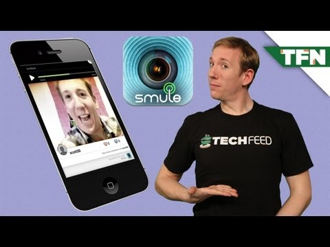 Make Music Videos on Your iPhone!