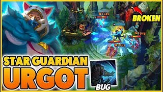 *RIOTS APRIL FOOLS* FOUNTAIN TURNED OFF!! (SPAWN KILLS) - BunnyFuFuu | League Of Legends