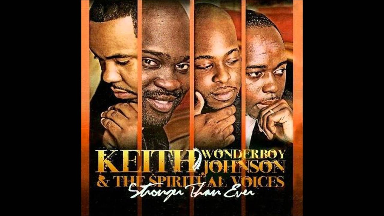 12 days of christmas keith wonderboy johnson stronger than ever youtube
