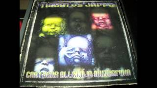 DJ KOSMO darkore