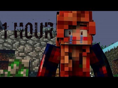 (1 HOUR) ''Minecraft Songs'' | PART 1 - 5 | By Rainimator