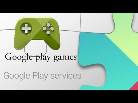 Google play games solucionar el error de no iniciar sesión