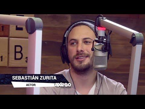 Sebastián y Emiliano Zurita Entrevista EnExa