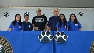 Pets on Parade Expo 2016