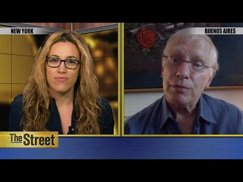Close Enough To a Bottom, Gold Best Alternative For Investors - Doug Casey | OUTLOOK 2016