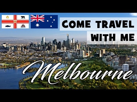 Travel With Me | Melbourne Guide