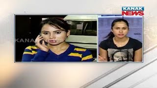 Damdar Khabar: Odia Film Producer Misbehaves With Actress, Attacks Actor