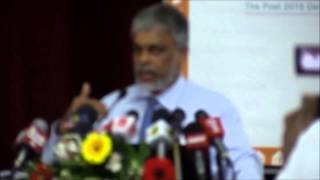 Sustainable Strategy for the Transport Sector - Dr. Jayaweera