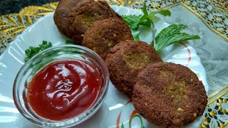 Mutton Shami Kabab Recipe | Ramzan Special Recipes