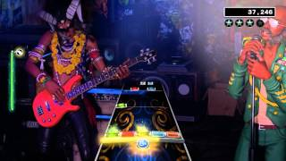 The Seeker - The Who, Rock Band 4 Expert Guitar
