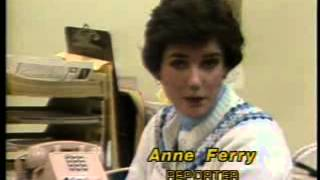 WMBD TV News Promo  Early 80