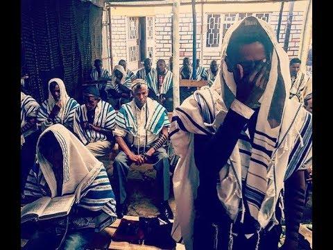 Reportage - Juifs éthiopiens, des juifs pas comme les autres ? - Mael Benoliel pour i24news