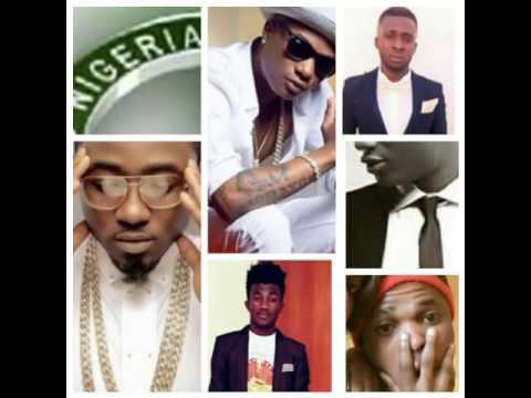 Latest Nigerian Hip Hop Music 2016 Mix