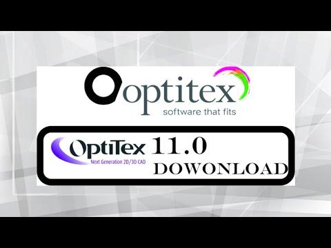 optitex 12 rus