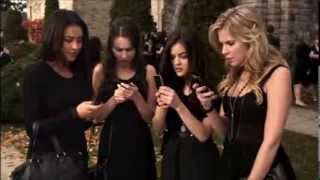 Bande Annonce VF Pretty Little Liars