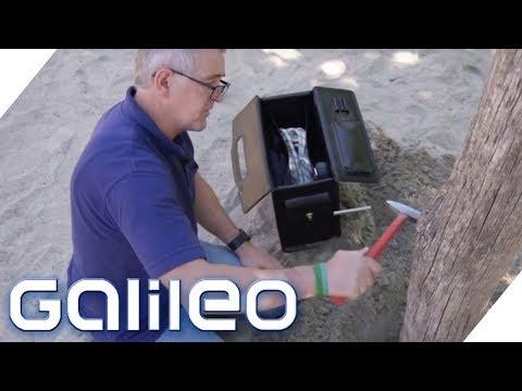 TÜV - Ein Blick hinter die Kulissen | Galileo | ProSieben