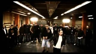 BIG BABA & ALPA GUN - WIR ÜBERNEHMEN [OFFIZIELL][HD]
