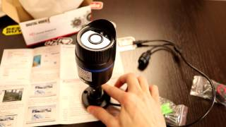 IP Камера Видеонаблюдения MISECU  FullHD с ночьной съемкой защита IP65 обзор и тест днем и ночью