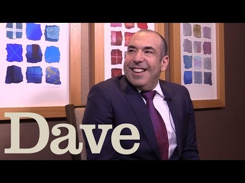 Rick Hoffman Favourite Louis Litt Lines From Suits Season 5  Dave