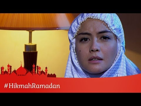 Hijrah Cinta The Series Episode 3 #HikmahRamadan