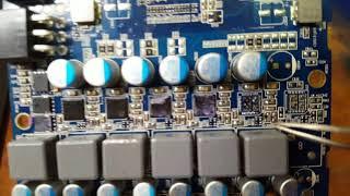 Простой ремонт видеокарты GTX 780
