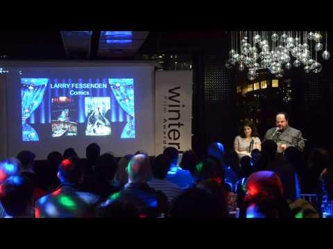 2014  Winter Film Awards Independent Film Festival Awards Ceremony
