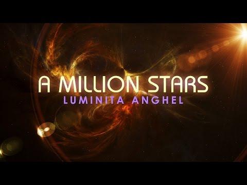 Luminita Anghel - A Million Stars (Official)