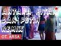 ANTARA HITAM DAN PUTIH (REMIX) - OT. ARSA #orgentunggal #otpalembang #dj #housemusik #helensparingga