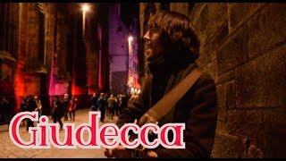 David William - Giudecca (Live - Castlehill - 27th October 2019)