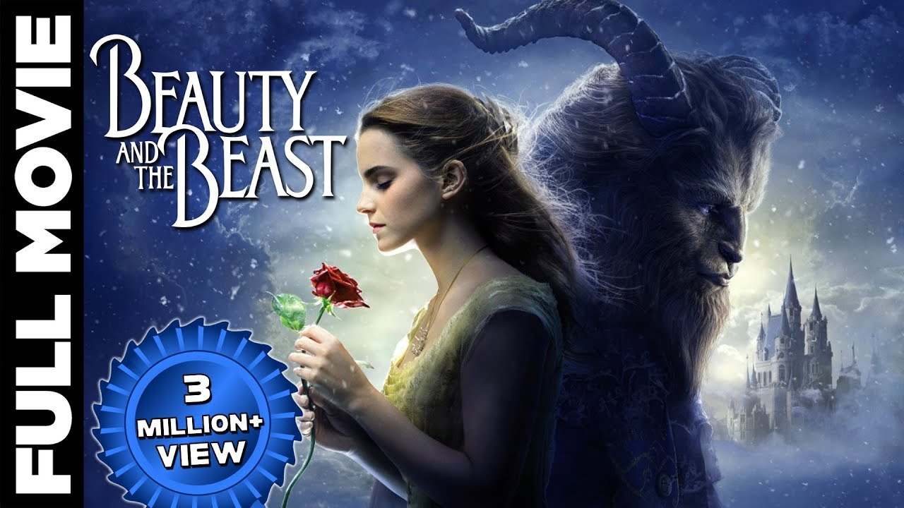Download Beauty And The Beast (2009) | English Fantasy Film | Estella Warren, Rhett Giles
