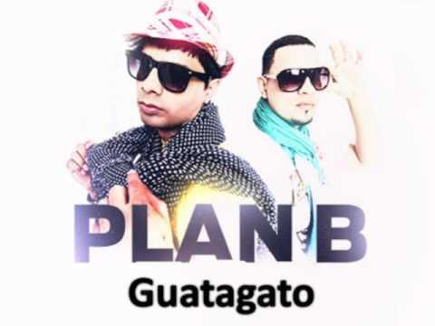 Клип Plan B - Guatagato