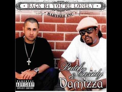 Cruzin' - Butch Cassidy Feat. Damizza