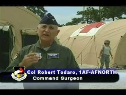 1st Air Force - EMEDS