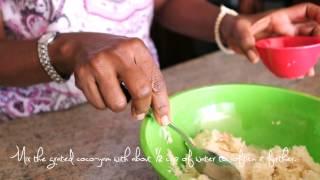 Ekpang Nkukwo by 1qfoodplatter