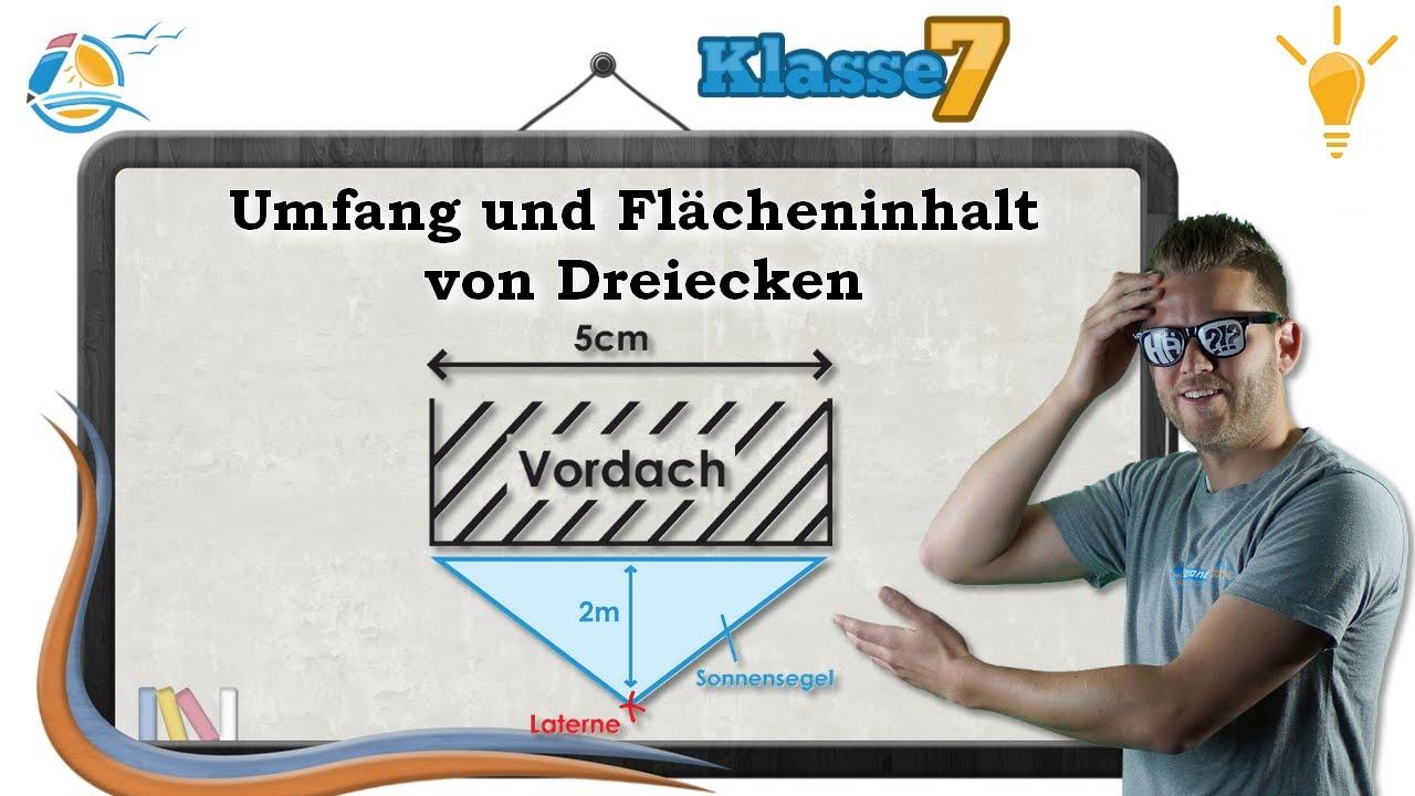 geometrie klasse 7