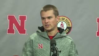 Drew Brown Spring Press Conference 3/1/17