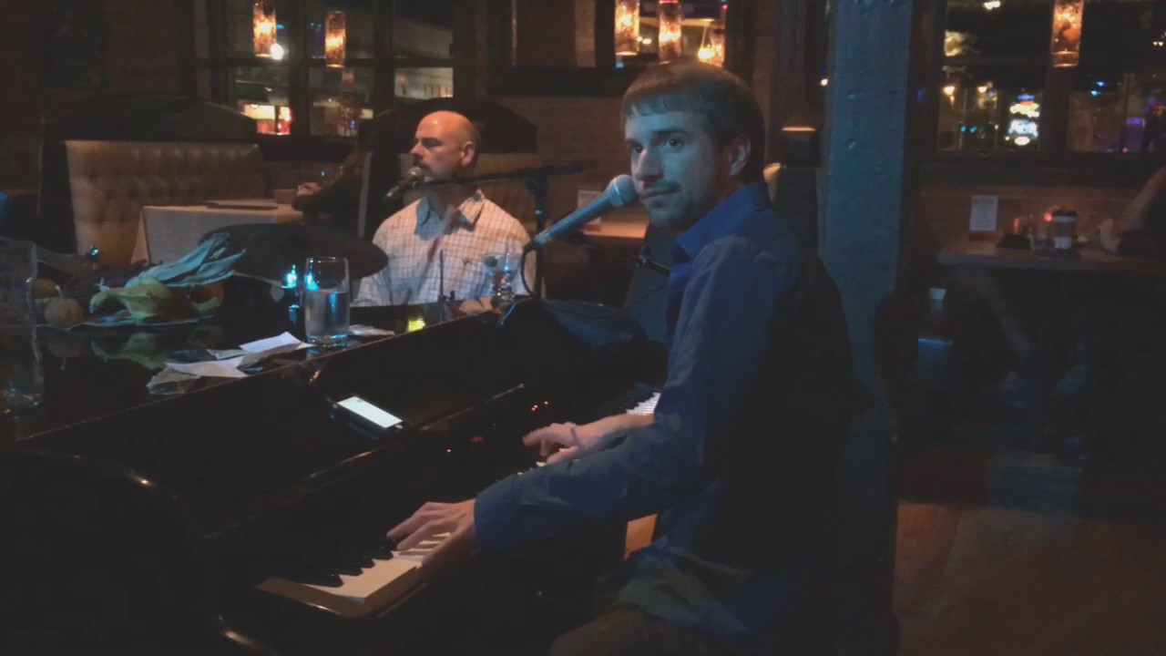 Modern Baba O Riley Piano Chords Pattern Beginner Guitar Piano