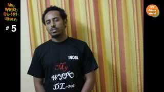My WIPO DL 101 Story - 5 | Abebe Worku Mekonnen, Ethiopia | Intellectual Property Rights