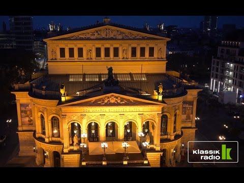 Klassik Radio live in Concert 2016 – FILMMUSIK