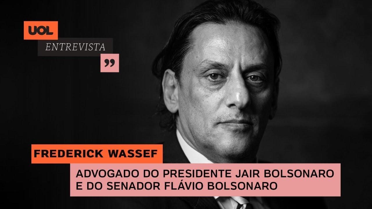 Notícias - ADVOGADO DOS BOLSONARO FALA SOBRE INVESTIGAÇÕES CONTRA O PRESIDENTE E SEU FILHO FLÁVIO - online
