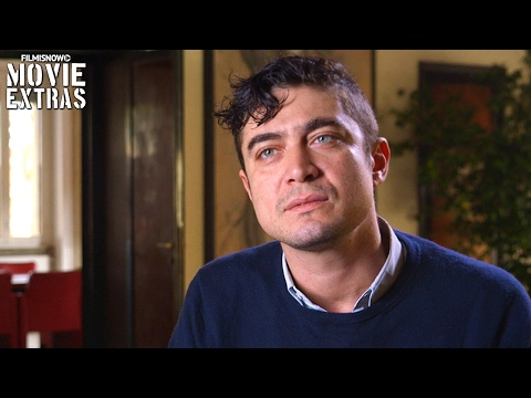 John Wick: Chapter 2 | On-set visit with Riccardo Scamarcio 'Santino' fragman