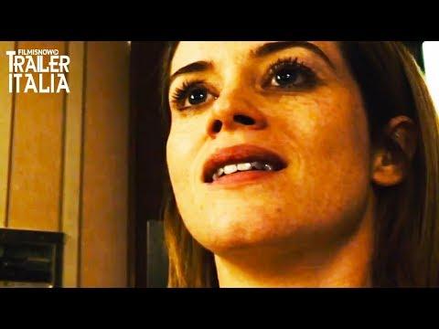 UNSANE | Trailer Italiano del thriller psicologico con Claire Foy